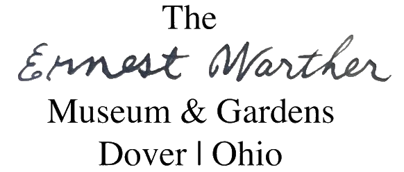 The Ernest Warther Museum & Gardens