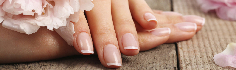 Nail Salon Services — The Seventh Moon Wellness Spa