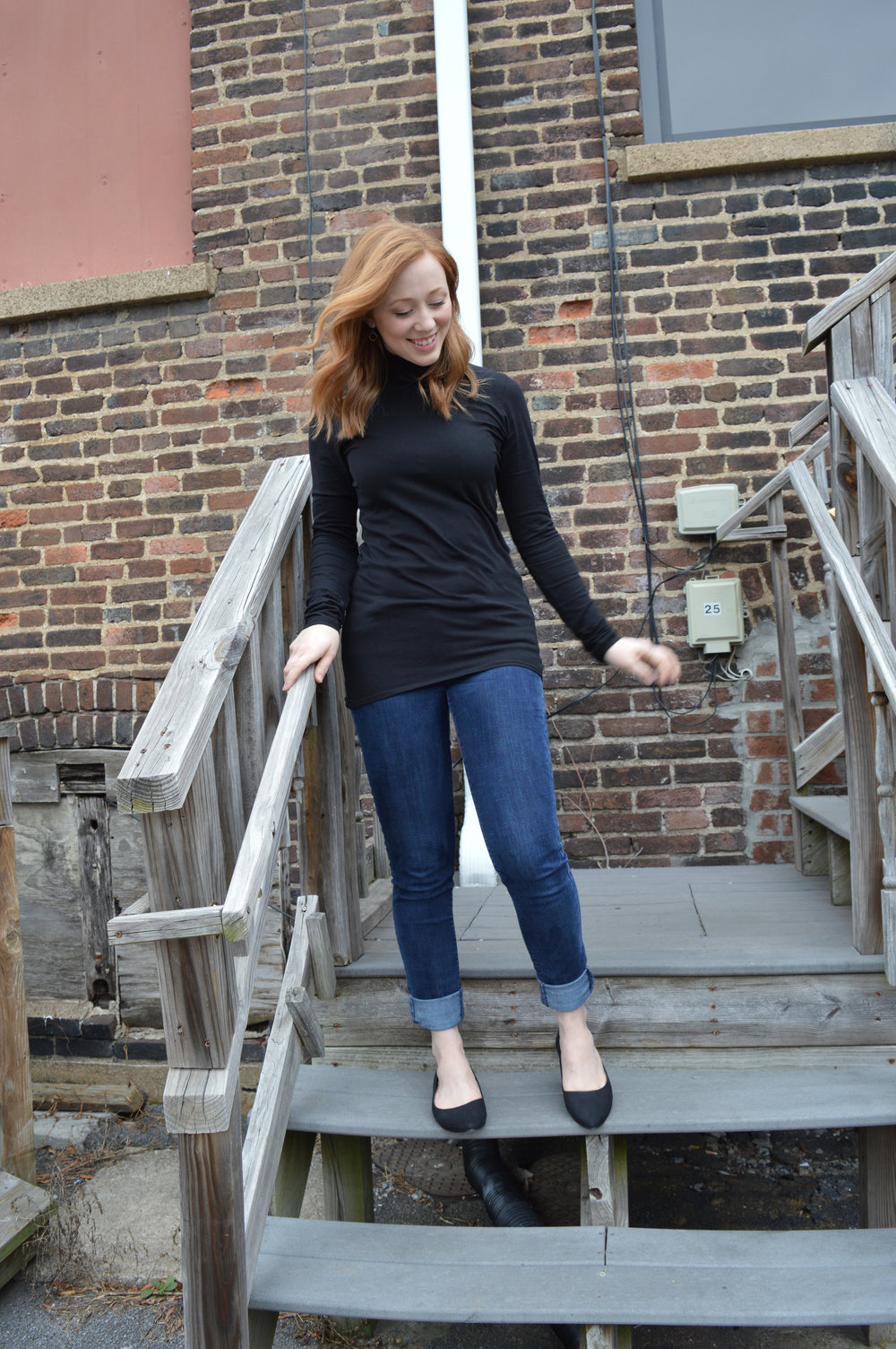 On the square in Murfreesboro - See my review on Garmentory for outfit details