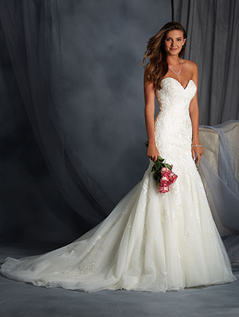 Sale 2558 alfred angelo bridal daniellys boutique 2558 alfred angelo bridal junglespirit Image collections