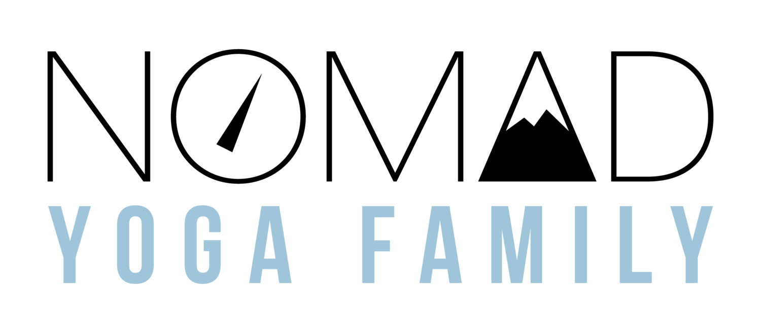 Nomad Yoga Family