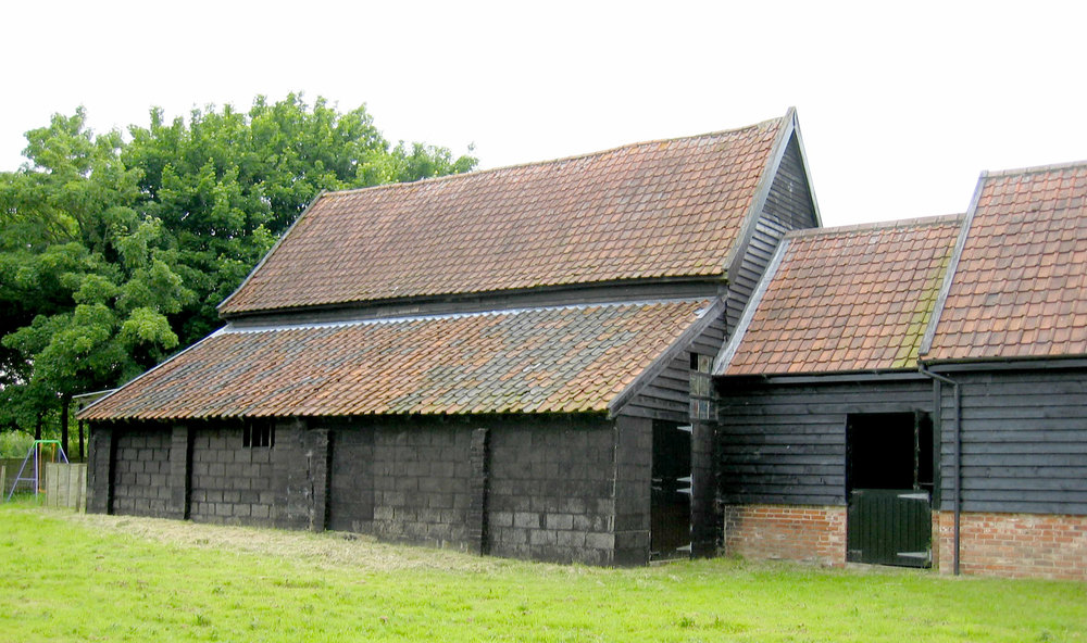 Mackintosh Barn