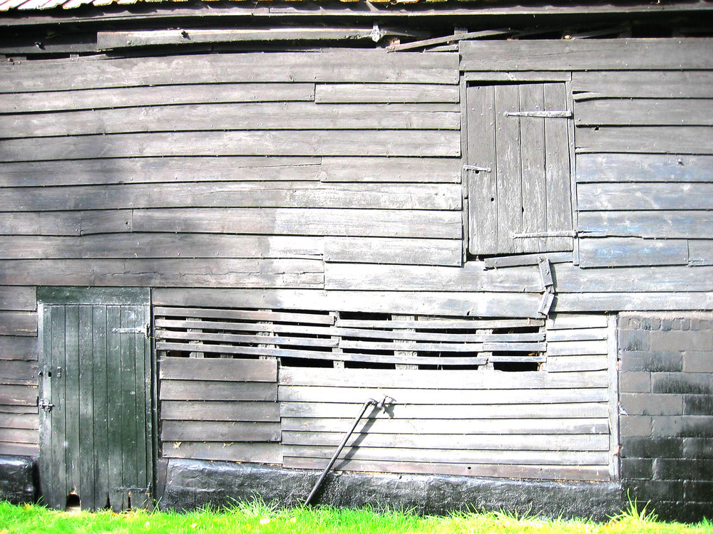Mackintosh Barn