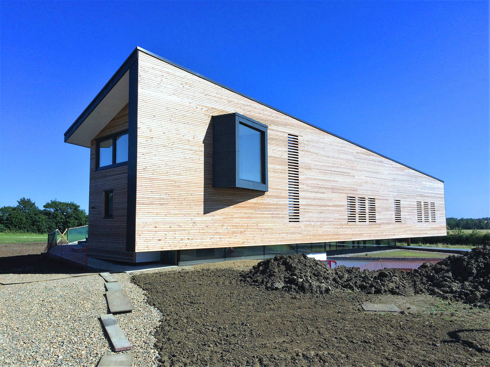 NPPF55 ECO HOUSE