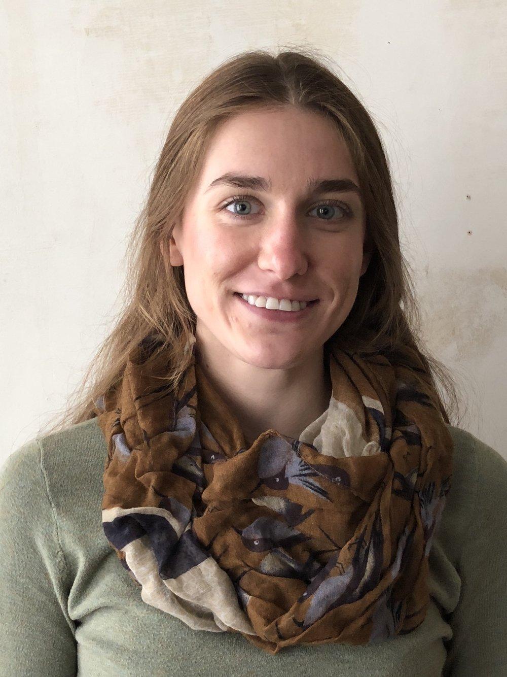 Isabel Kent