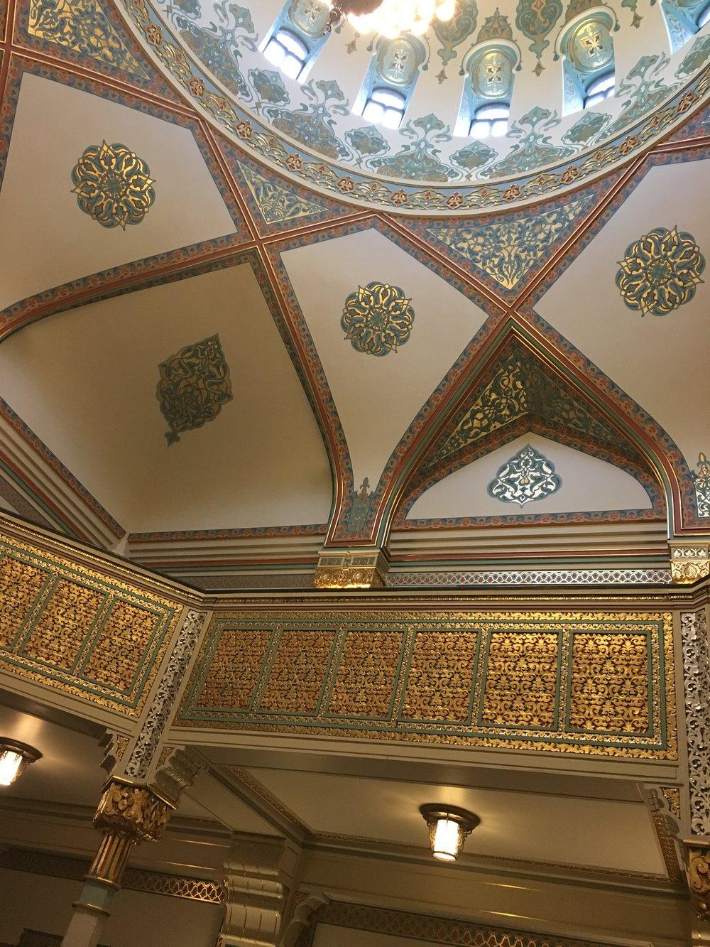 Tripoli Shrine Center in Milwaukee