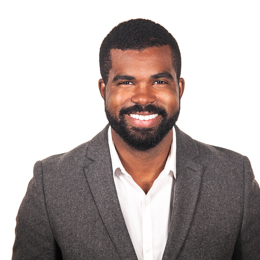 Dennis St. Rose   Director, Talent Relations