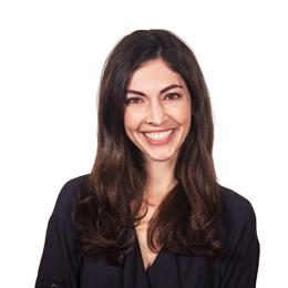 Eva Bloomfield  Director, Marketing & Communications