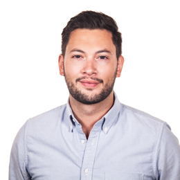 Greg Gutiérrez  Research Analyst