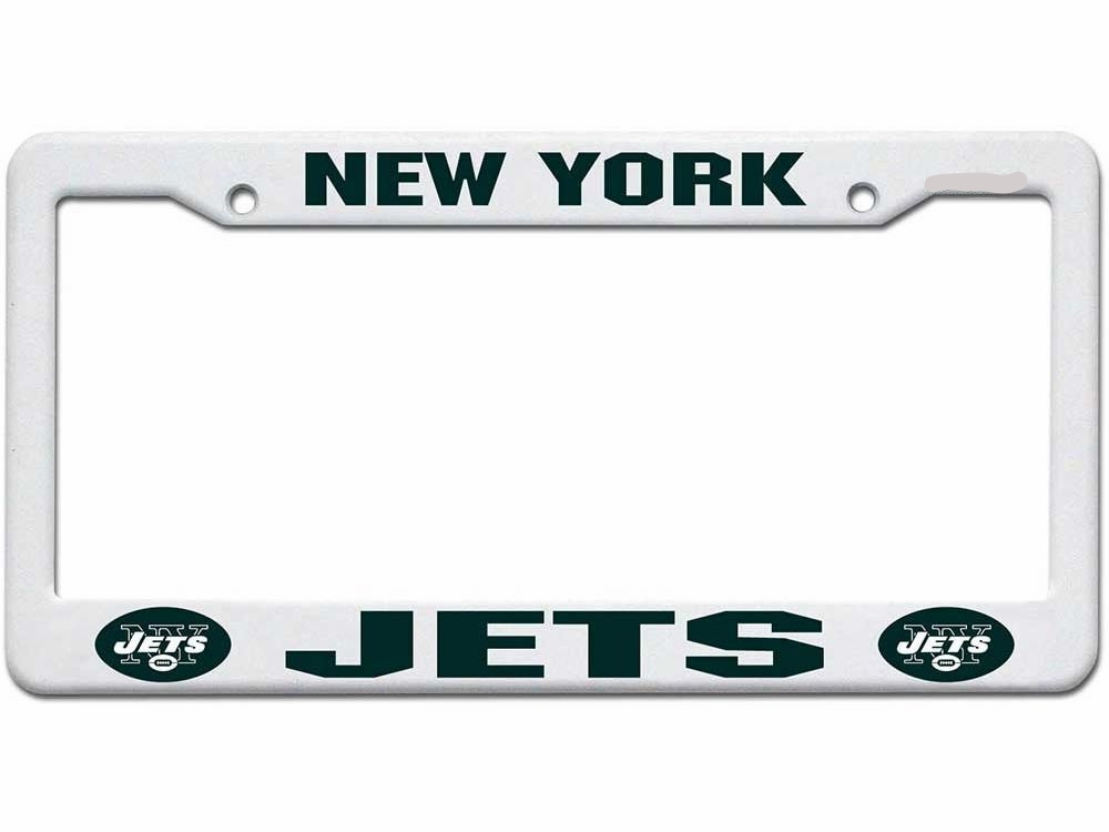 NFL License Plate Frame — Sunny\'s Wholesale