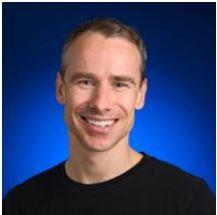 Google Canada's Aaron Brindle