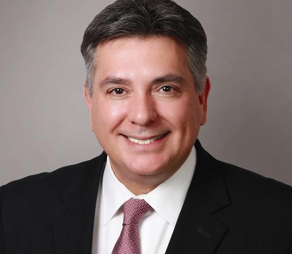 Minister Charles Sousa
