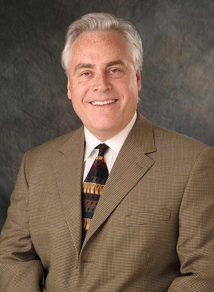 MARK D. OLIVER, MD
