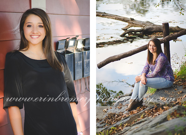 Pine Plains Ny High School Senior Photography