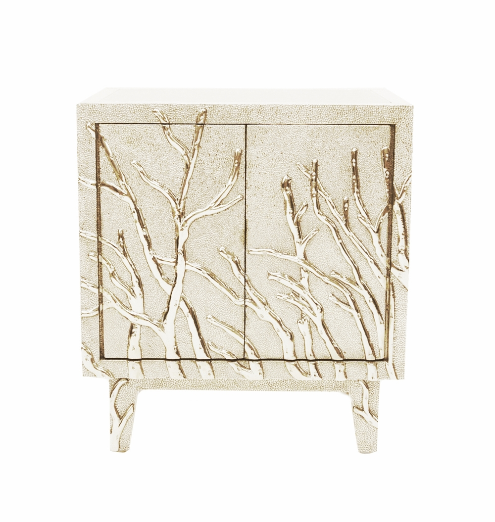 Twig Nightstand