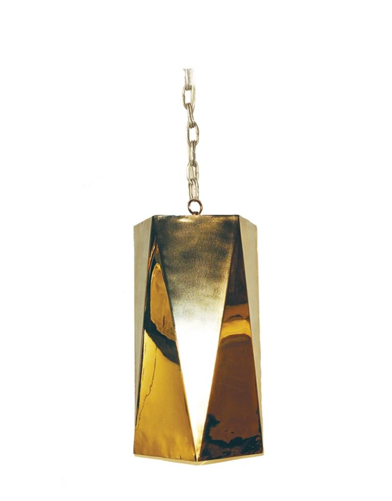 Origami Lantern II