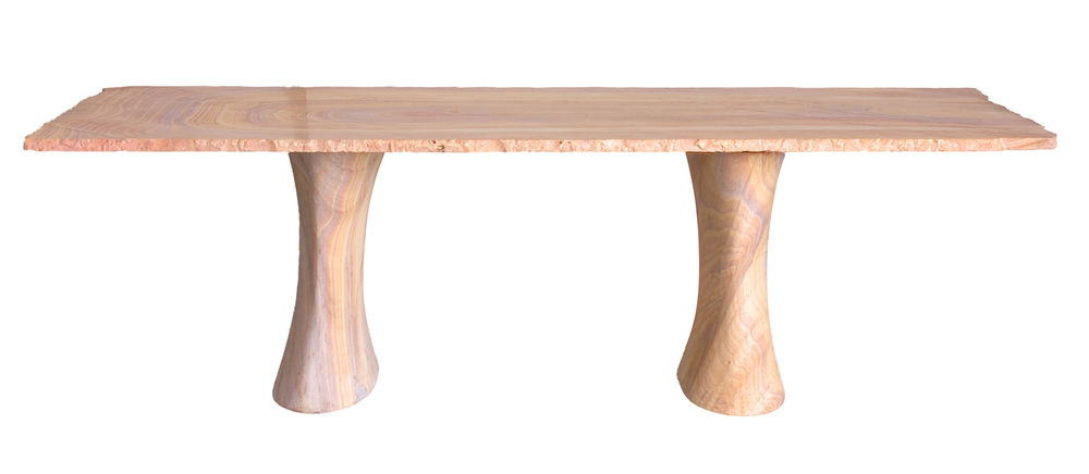 Rise Dining Table