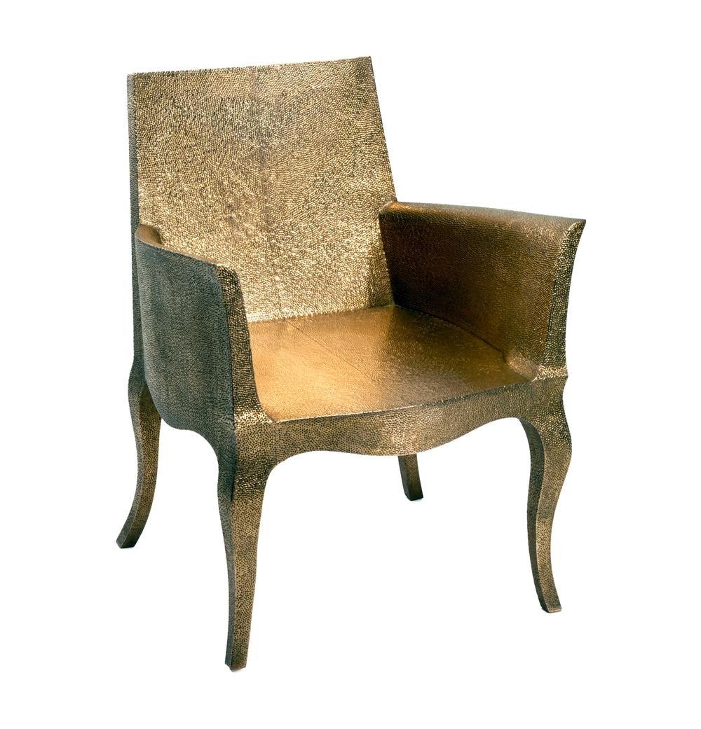 Louise Club Chair