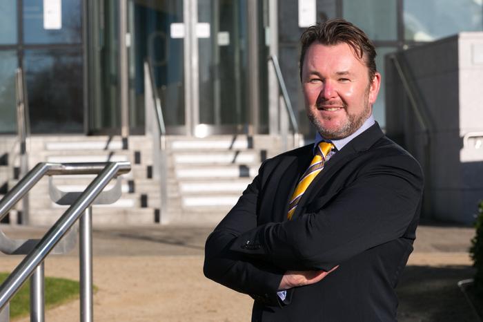 Kastus CEO John Browne