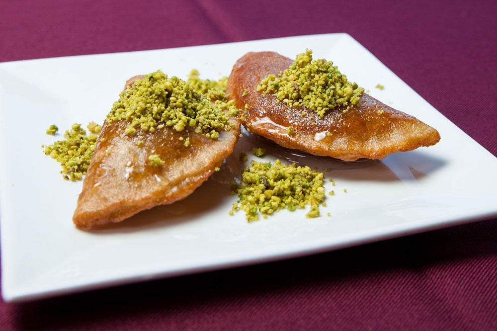 Copy of Qatayef