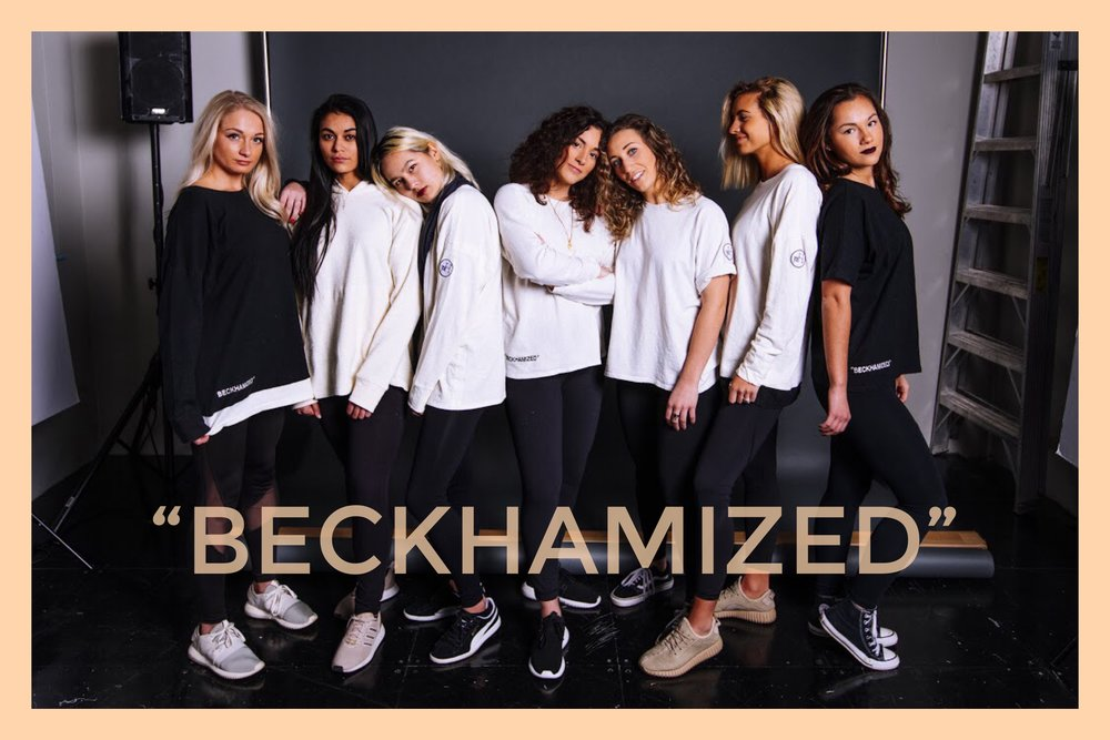 Beckhamized planet hemp collab