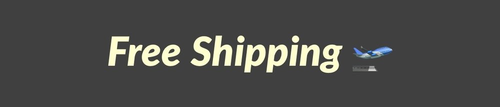 Gain access to free planetHEMP Shipping for life!