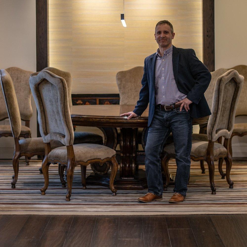 Duane Palmieri - Commercial & residential Real Estate Sales