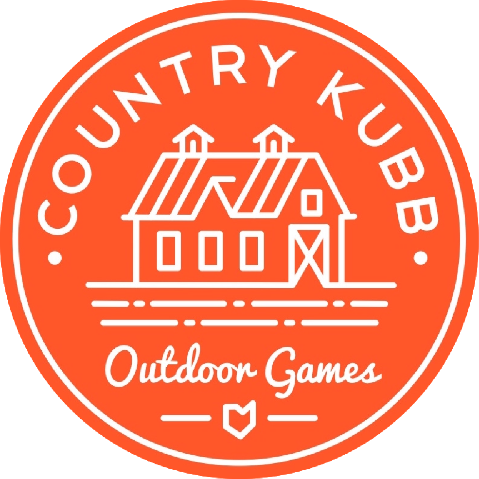 Outdoor Lawn Game Kubb