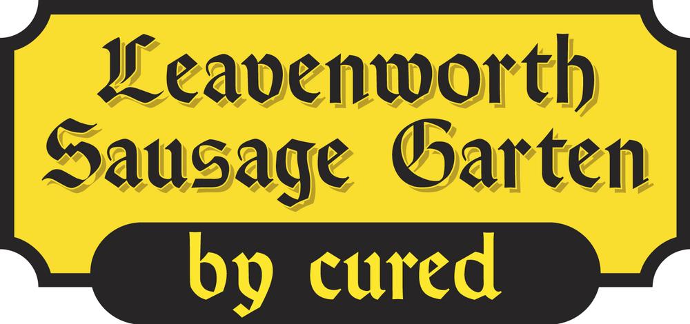 Leavenworth Sausage Garten