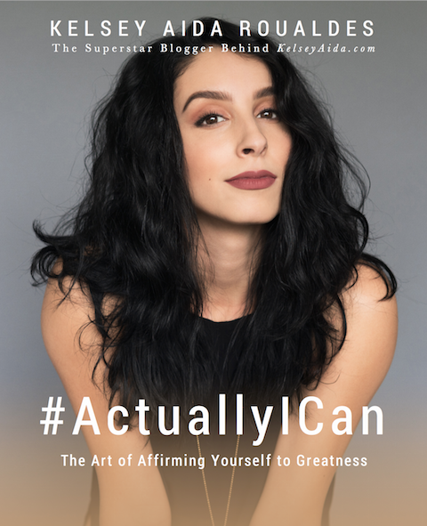 #ActuallyICan: The Art of Affirming Yourself to Greatness
