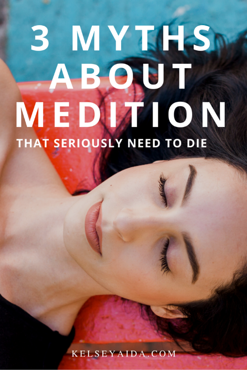 3 Myths About Manifestation That Seriously Need to Die