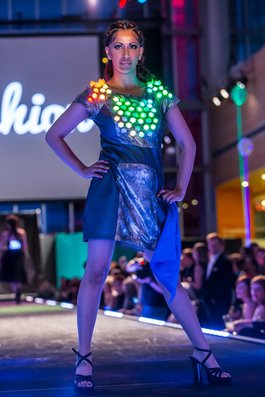 MakeFashion 2016 Gala