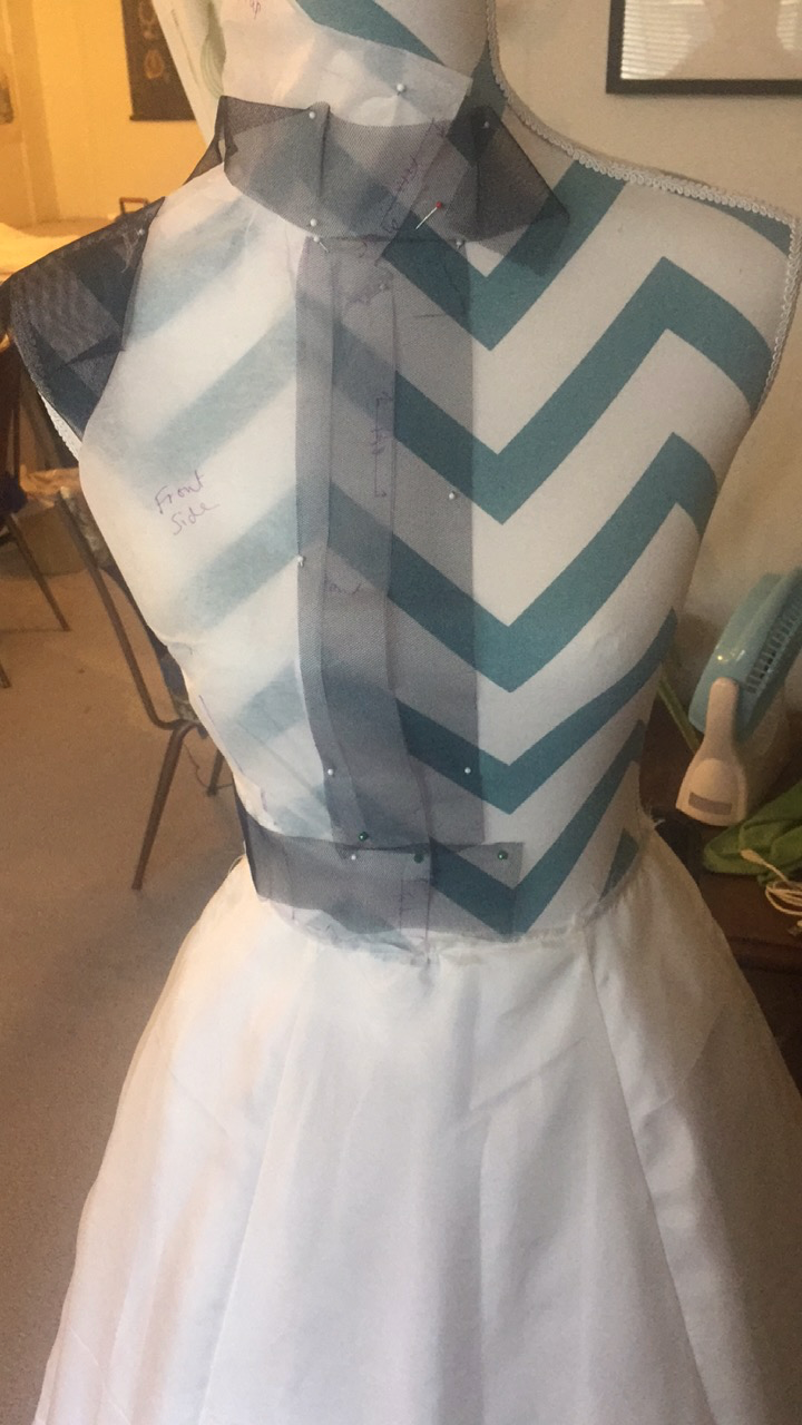 Bodice Patterning