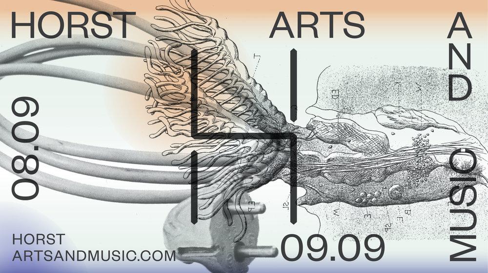 Oogst deelt tien kaarten uit voor HORST arts and music! -