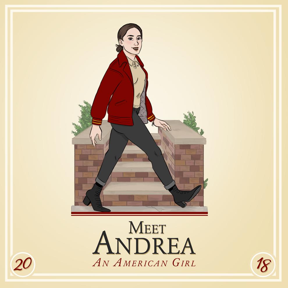 Andrea Hickey