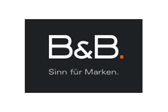 B&B. Markenagentur