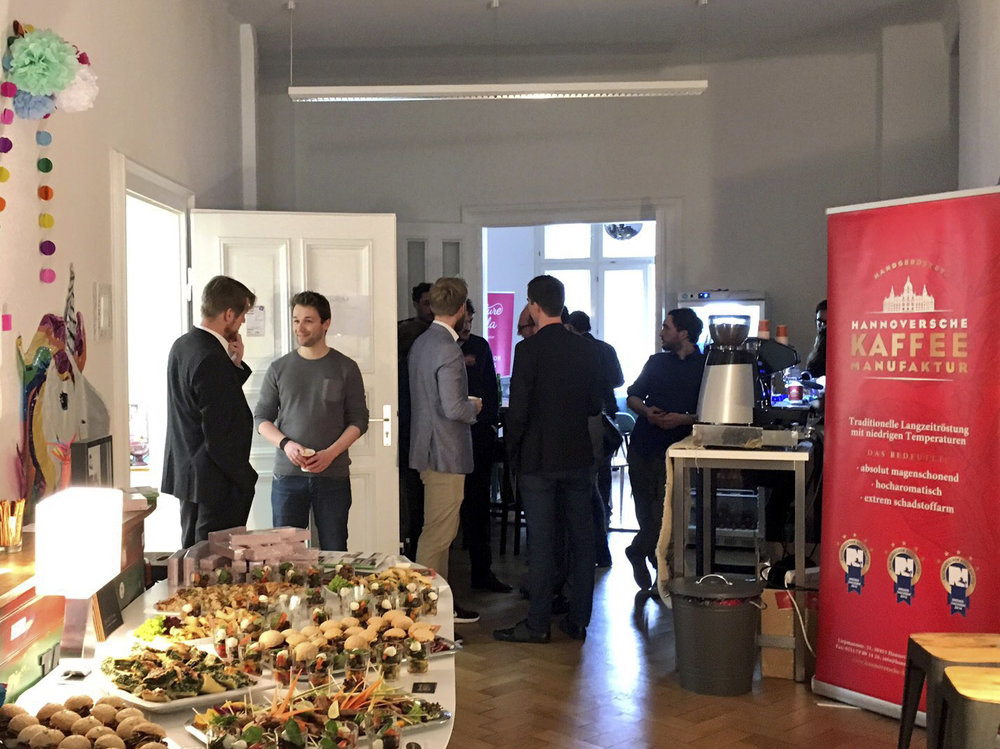 Food-Tech Event