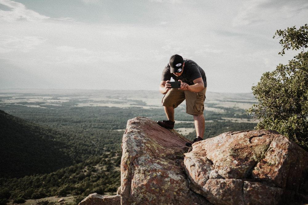 Mt. Scott Trip