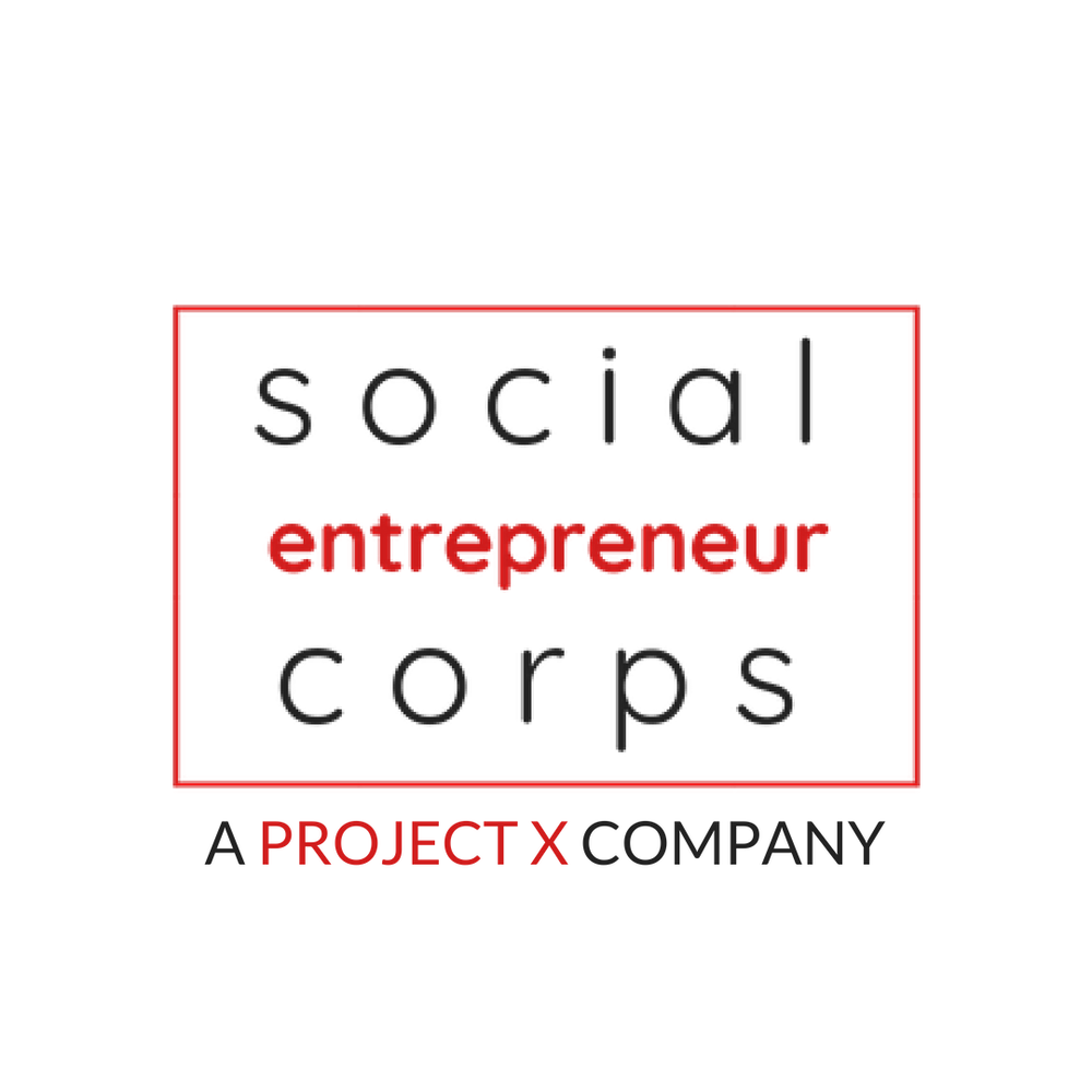 Social Entrepreneur Corps - Guatemala   Services:  - Social Media Consulting  - Re-branding Marketing Materials  - Community Outreach