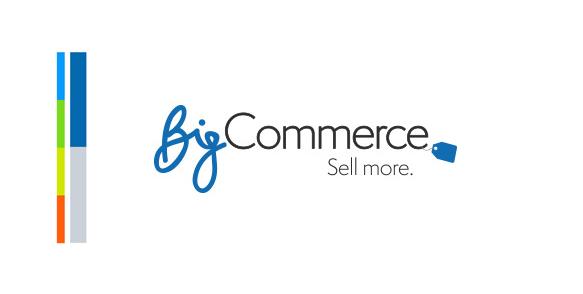 BigCommerce Logo & Color Palette