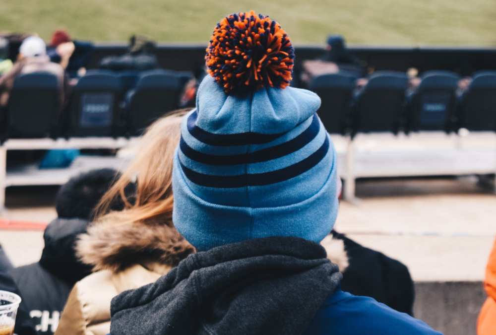 How Social Media Changed the Landscape for Sports Fans Whether your vice is sports, fashion or food, it's hard to imagine having more information readily available at the swipe of a finger than we do right now...