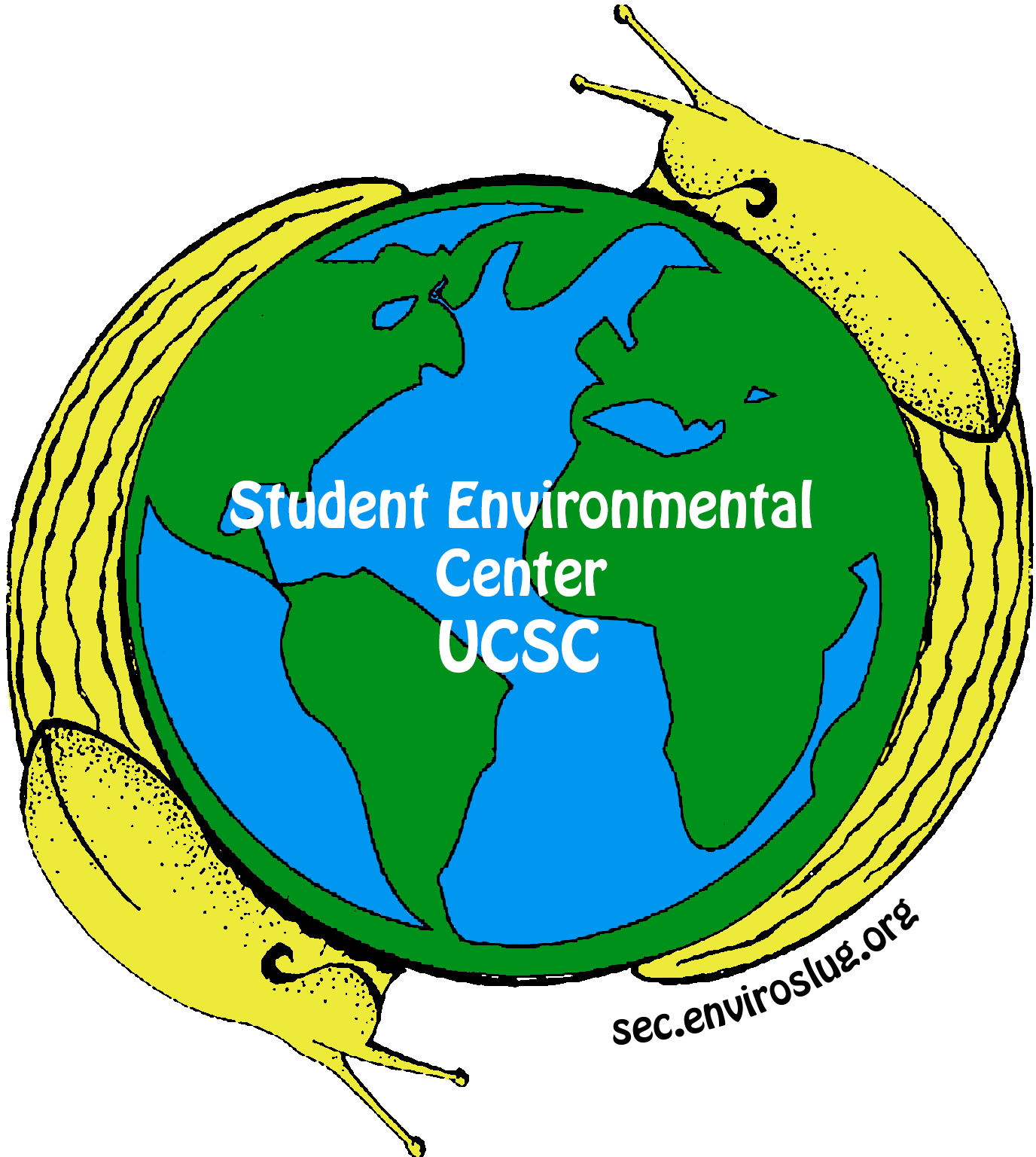 The Student Environmental Center