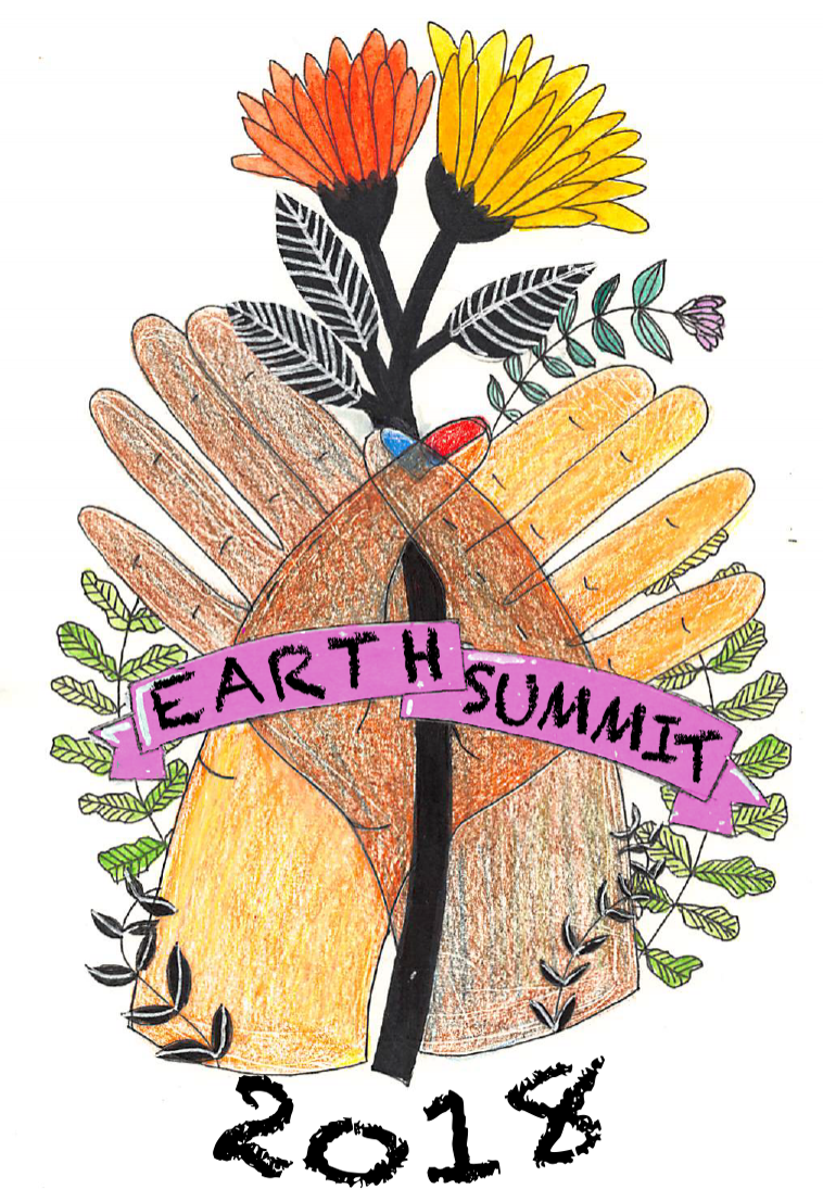 Read about our 2018 Earth Summit!