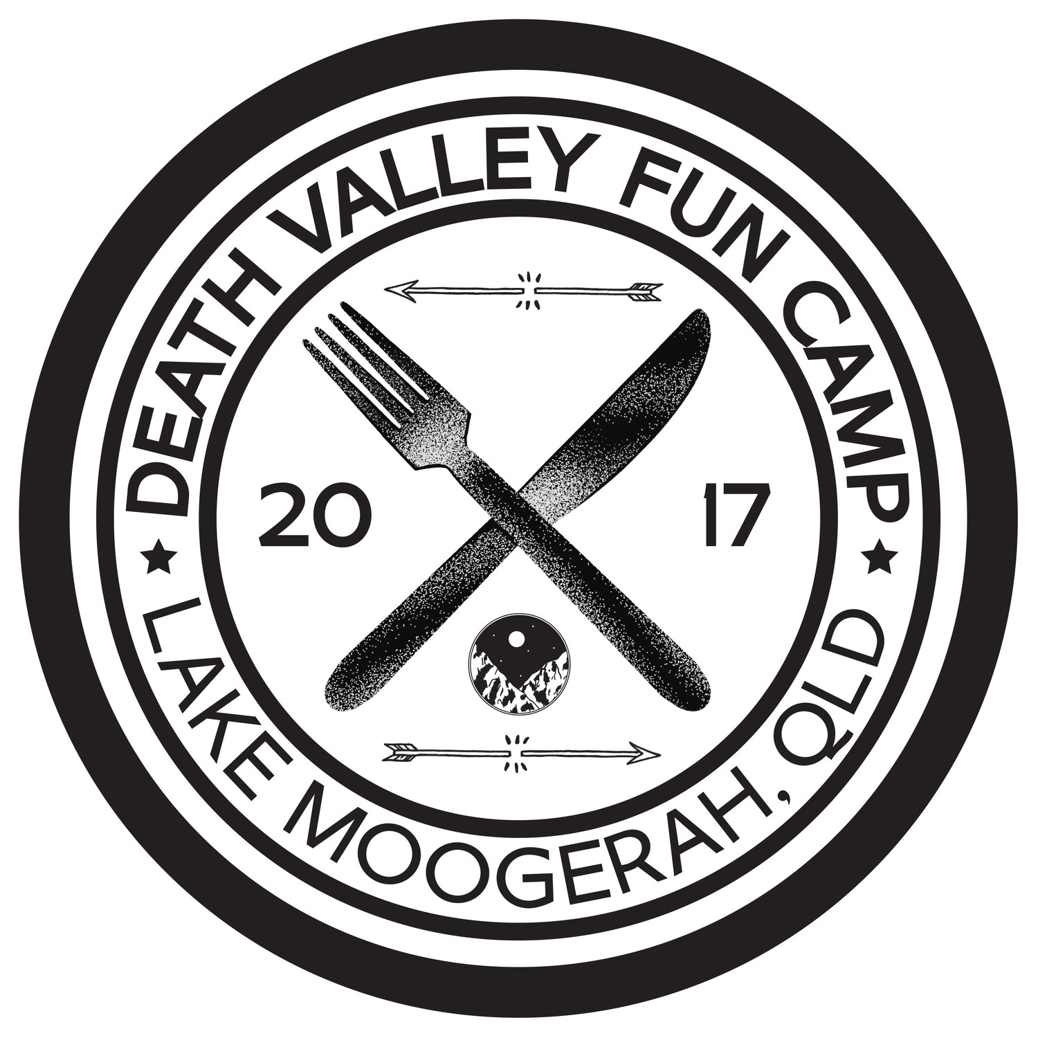 DEATH VALLEY FUN CAMP