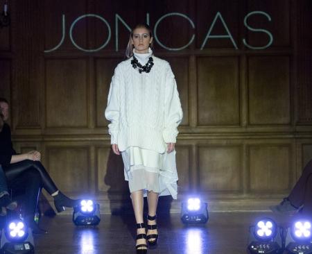 JONCAS