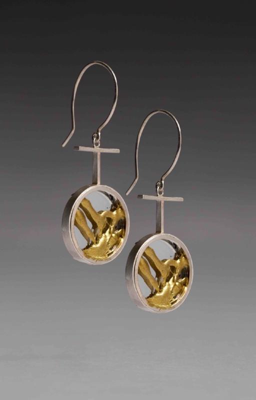 Healing earrings $315