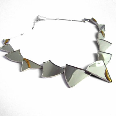 Piece by Piece necklace