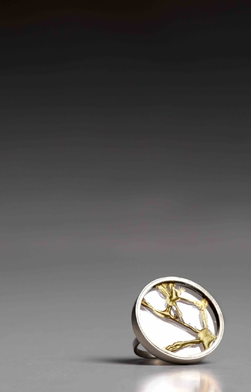 Healing ring $215
