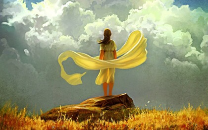 The Wind by RHADS (used with permission)