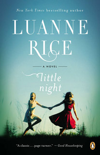 Little Night by Luanne Rice (Paperback)